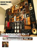 Enoch the Rad Presents - MOTHERLOAD 17 - QUADRAPHONIC Reel Tape