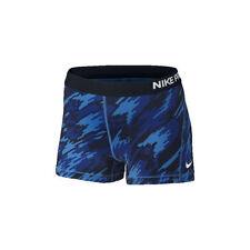 Nike Knee Length Short Activewear for Women