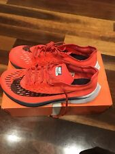 8d8d7ee2e33e Nike Marathon Breaking 2 Vaporfly 4% Size US 9