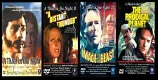 A THIEF IN THE NIGHT SERIES MOVIES - Brand New Set of 4 DVDs