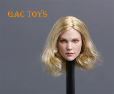 one sixth Charlize Theron 1/6 sacle 1/6th Head Imperator Mad Max GAC Toys