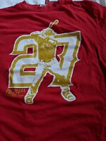 Brand New SGA Mike Trout Angels 27th Birthday t-shirt 8/7/18
