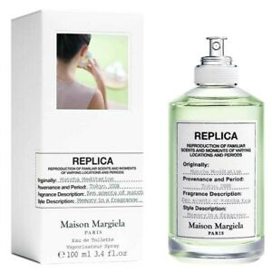Maison Margiela Replica Matcha Meditation Parfum (neu erschienen)