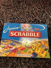 SCRABBLE - Zwei Spiele in einem - MATTEL