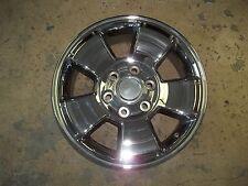 "2005 05 2006 06 07 08 09 10 11 Tacoma Alloy Wheel Rim 17"" CHROME OEM USED 69463"
