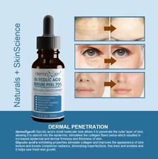 Glycolic Acid 70% AHA PROFESSIONAL PEELING SOLUTION SKIN RESURFACING Serum