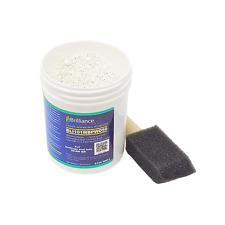 Brilliance Laser Bli101mbpwd50 Metal Marking Powder Black 50gm Co2fiberyag