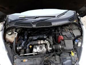 2009-2014 FORD FIESTA MK7 1.4TDCI KVJA Engine 72000 miles