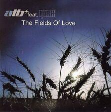 Fields of Love Atb, York Audio CD