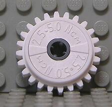 690 Lego Technic Zahnrad 16 Zähne new Dunkelgrau 2 Stück