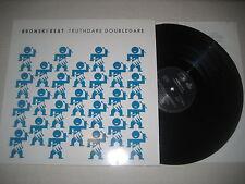 Bronski Beat - Truthdare Doubledare   Vinyl LP