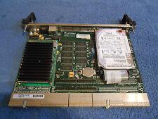 MOTOROLA CPN5360B-500-03 500MHZ SINGLE PENTIUM III COMPACT PCI HOT SWAP CPU