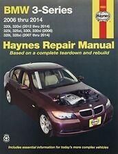 Workshop Manuals Haynes BMW Car Manuals and Literature