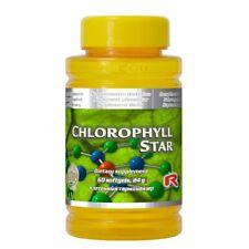 Chlorophyll Star 60 kaps. - Starlife - detoksykacja organizmu