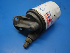 CLASSIC MINI ALLOY OIL FILTER HOUSING SPIN ON TYPE 998-1275-AUSTIN-ROVER-COOPER