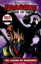 Dragons: Riders of Berk - Volume 5: The Legend of Ragnarok (How to Train Your Dr