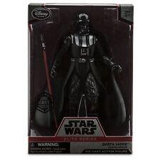 Darth Vader Elite Series Die Cast Action Figure 7'' Star Wars Disney new sealed