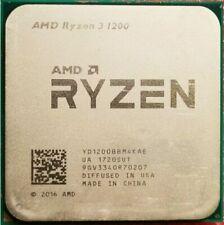 AMD Ryzen 3 1200 R3 1200 4C 3.1GHz 8M Socket AM4 65W CPU Processor
