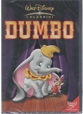DUMBO DISNEY Z3 DV 0040  DVD SIGILLATO!!!