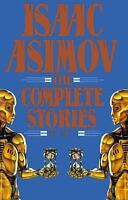 Complete Stories No. VI by Isaac Asimov (1990, Paperback)