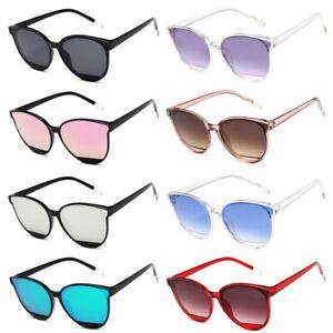 New Arrival Vintage Sunglasses Women Classic Metal Mirror Female Polarized