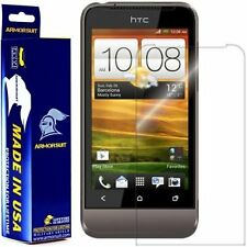 ArmorSuit MilitaryShield HTC One V Screen Protector w/ Lifetime Warranty!