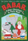 BABAR AND FATHER CHRISTMAS (BILINGUAL) (DVD)