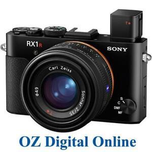 NEW Sony Cyber-shot DSC-RX1R II 42.4MP Full Frame Full HD Camera 1 Yr Au Wty