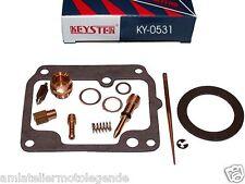 YAMAHA RD400E, 2R9  - Kit de réparation carburateur KEYSTER KY-0531