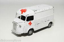 JRD J.R.D. CITROEN CAMIONNETTE 1200KG HY VAN AMBULANCE EXCELLENT CONDITION