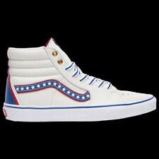 Vans Sk8-Hi Americana, Kids Size 2.0, NEW