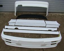 BMW e30 mtech 2 m technick full bodykit for coupe, bumpers skirts, side caps sp.