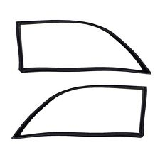 63-91 Full Size Jeep Grand Wagoneer, Cherokee Rear Quarter Window Weatherstrip