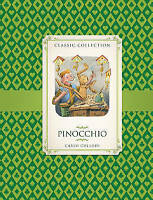 Pinocchio (Classic Collection), , Very Good Book
