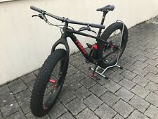 Trek Farley 9.8 Carbon Sram X0 Fat Bike 27,5 Zoll NEU Tune 9,8kg Titan Tune