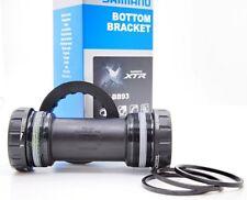 Shimano XTR SM-BB93 English BSA 68mm/73mm MTB Bottom Bracket, NIB