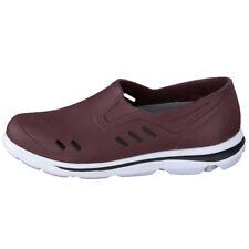 Chung Shi Dux Duflex Ortho Sandale bordeaux 8906340 Schuhe Badeschuhe Clogs