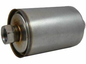 Fram FRAM Fuel Filter fits Chevy Cavalier 1983-1991 13XXYV