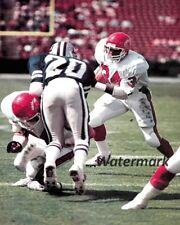 1983 USFL New Jersey Generals Herschel Walker Game Action Color 8 X 10 Photo