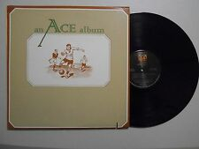 Ace CLASSIC PUB ROCK LP (ANCHOR ANCL 2001) Five-A-Side NM STEREO
