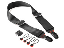 Peak Design Slide Lite SLL-1 Pro CSC Camera Strap With Anchor Links And Plate