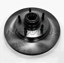 Disc Brake Rotor Front NewTek 54069 fits 97-98 Ford F-150