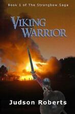Viking Warrior by Judson Roberts (2011, Paperback)