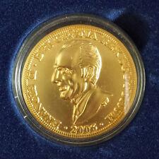 Francesco II King of Scots (Franz, Herzog VON BAYERN) adesione moneta commemorativa