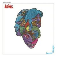 LOVE - FOREVER CHANGES  VINYL LP 11 TRACKS ROCK WESTCOAST NEW