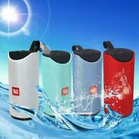 10W Portable Wireless Bluetooth Speaker Stereo Bass MP3 USB/TF CL