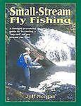 Small-Stream Fly-Fishing-ExLibrary