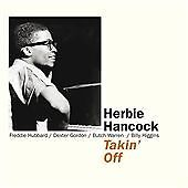 Takin' Off, Herbie Hancock CD | 5050457138127 | New