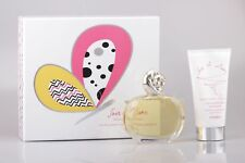 Sisley - Soir de Lune Set - 100ml EDP + 150ml perfumed Body Cream NEU/OVP