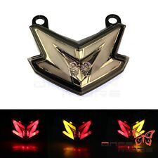 Integrated EURO LED Tail Light & Signal For 13-14 KAWASAKI NINJA ZX6R 636 Z800